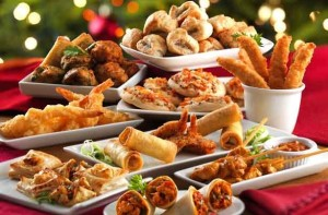 Party Catering Food